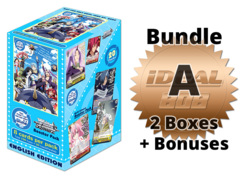 Weiss Schwarz TSK Bundle (A) Bronze - Get x2 That Time I Got Reincarnated as a Slime Booster Boxes + FREE Bonus * PRE*ORDER Ship