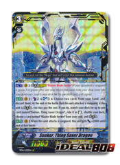 Seeker, Thing Saver Dragon - BT16/L03EN - LR