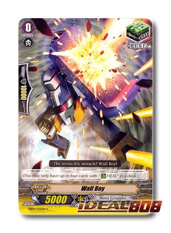 Wall Boy - EB04/032EN - C