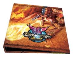 Monster Hunter Spirits [Official] Capcom