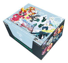 L&L-BT02 Believe & Betray (Japanese) Luck & Logic Booster Box