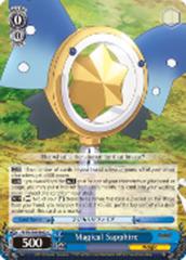 Magical Sapphire [PI/EN-S04-E062 C] English