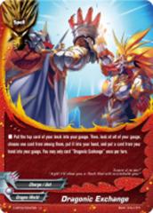 Dragonic Exchange [D-BT02/0047EN U] English