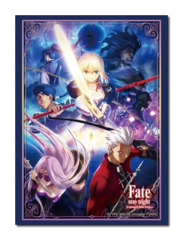 Fate/stay night Unlimited Blade Works Servant Vol.778 HG Character Sleeves (60ct)