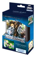 Sword Art Online : Alicization | ソードアート・オンライン アリシゼーション (Japanese) Weiss Schwarz Trial Deck+ (Plus)