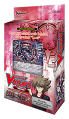 CFV-TD11 Star-vader Invasion (English) Cardfight Vanguard Trial Deck