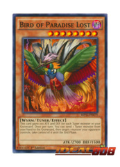Bird of Paradise Lost - MP16-EN072 - Common - 1st Edition