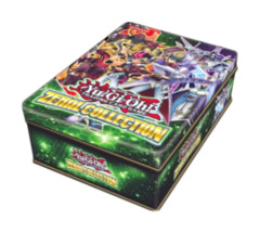 2013 Zexal Collection Tin
