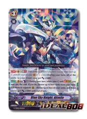 Blue Sky Knight, Altmile - G-TD02/002EN - RRR (Foil ver.)