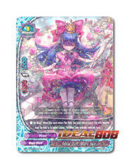 Ideal Girl, Mary Sue [H-EB04/0017EN R (FOIL)] English
