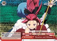 Reunion and Alliance [MM/W35-E078 CR] English