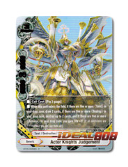 Actor Knights Judgement - BT05/0055 - R