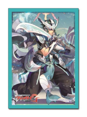 Bushiroad Cardfight!! Vanguard Sleeve Collection (60ct)Vol.136 Knight of Blue Heavens, Altomile