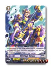 Gigantech Crusher - BT06/078EN - C