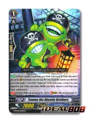 Tommy the Ghostie Brothers - G-BT06/039EN - R
