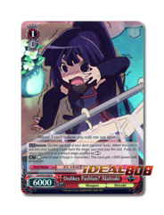 Dislikes Fashion? Akatsuki [LH/SE20-E06 R (FOIL)] English