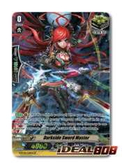 Darkside Sword Master - G-BT08/S28EN - SP