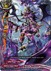 Black Swamp, Fen [D-BT02/0109EN C (FOIL)] English
