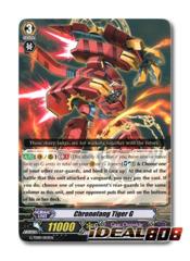 Chronofang Tiger G - G-TD09/003EN - RRR (Hot Stamp Foil)