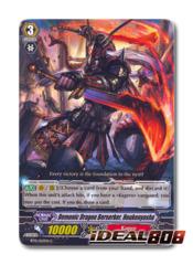 Demonic Dragon Berserker, Houkenyasha - BT15/057EN - C
