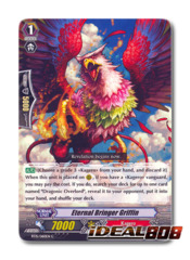 Eternal Bringer Griffin - BT15/060EN - C