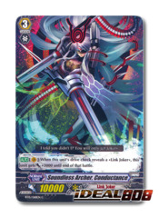 Soundless Archer, Conductance - BT15/068EN - C
