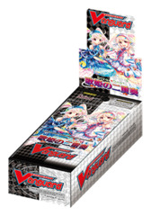 CFV-EB10 Divas Duet (English) Cardfight Vanguard Extra Booster Box