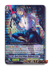 Dark Great Mage, Badhadh Caar - G-LD01/002EN - RRR