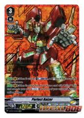 Perfect Raizer - V-BT01/SV04EN - SVR (Gold Hot Stamp)