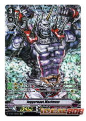 Juggernaut Maximum - V-EB01/OR02EN - OR (Origin Rare)
