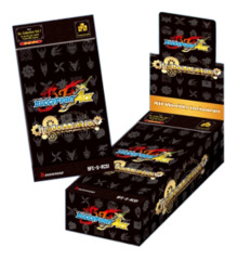 BFE-S-RC01 Re: Collection Vol.1 (English) Future Card Buddyfight Ace Booster Box [10 Packs]