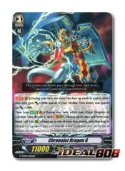 Chronojet Dragon G - G-TD09/002EN - RRR (Hot Stamp Foil)