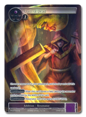 Oath of Dead [PR2014-018 (Full Art FOIL)] English Promo