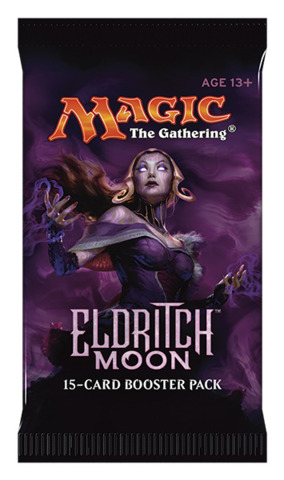 Eldritch Moon (EMN) Booster Pack