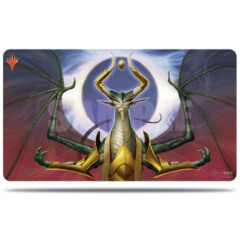 War of the Spark Japanese Alternate Art Bolas Playmat