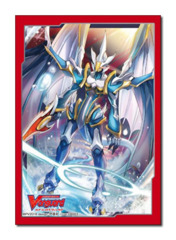 Bushiroad Cardfight!! Vanguard Sleeve Collection (70ct)Vol.338 Dragonic Waterfall