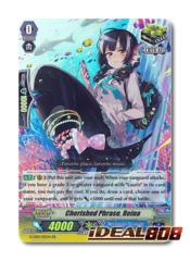 Cherished Phrase, Reina - G-CB01/012EN - RR
