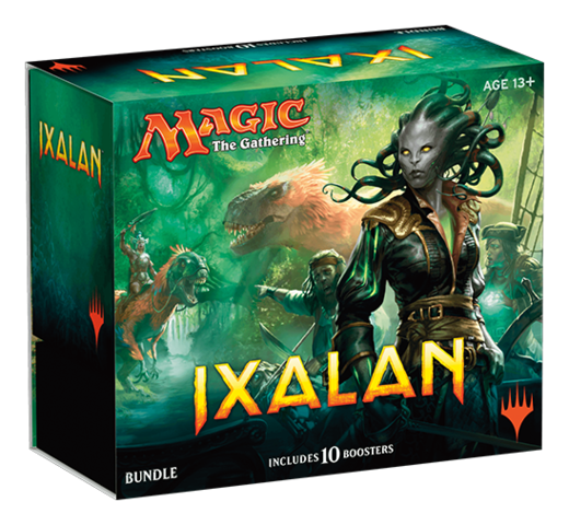 Ixalan (XLN) Bundle (Fat Pack)