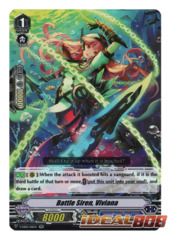 Battle Siren, Viviana - V-EB02/016EN - RR
