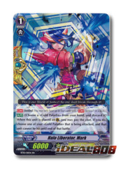 Halo Liberator, Mark - BT10/011EN - RR
