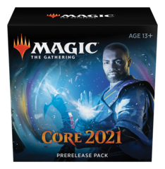 Core 2021 Prerelease Kit
