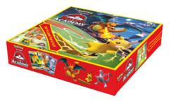 Pokemon TCG: Battle Academy Starter Box Set