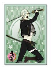 Bushiroad Cardfight!! Vanguard Sleeve Collection (70ct)Vol.243 Hizamaru (Touken Ranbu)