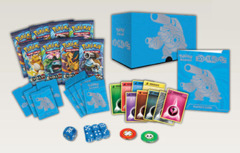 XY Evolutions - Blastoise (XY12) Pokemon Elite Trainer Box