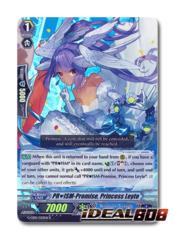 PRISM-Promise, Princess Leyte - G-CB01/020EN - R (Foil)