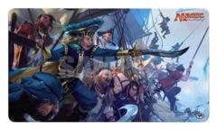 Magic the Gathering Rivals of Ixalan Playmat - Admiral's Order (#86661)