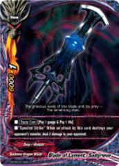 Blade of Lament, Sadgrieve [D-BT02/0115EN C] English