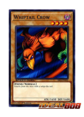 Whiptail Crow - SBLS-EN002 - Common - 1st Edition
