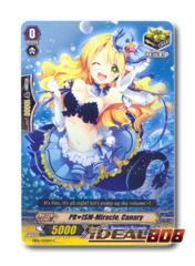 PRISM-Miracle, Canary - EB06/030EN - C