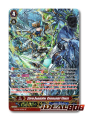 Storm Dominator, Commander Thavas - G-BT09/S23EN - SP